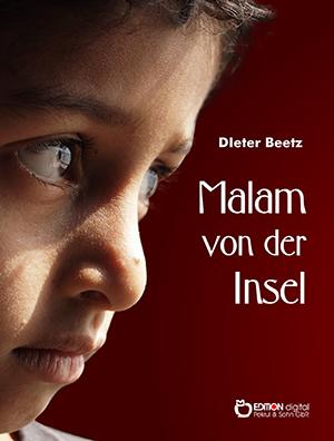 Malam von der Insel von Dietmar Beetz
