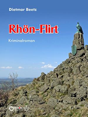 Rhön-Flirt von Dietmar Beetz