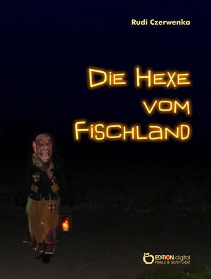 Die Hexe vom Fischland. Leben und Leiden der Tillsche Schellwegen von Rudi Czerwenka