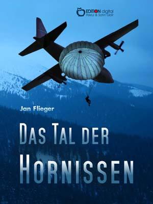Das Tal der Hornissen. von Jan Flieger