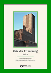 Orte der Erinnerung. Heft 2 über den Alten Friedhof Schwerin. 2. Auflage von Förderverein Alter Friedhof Schwerin e.V.