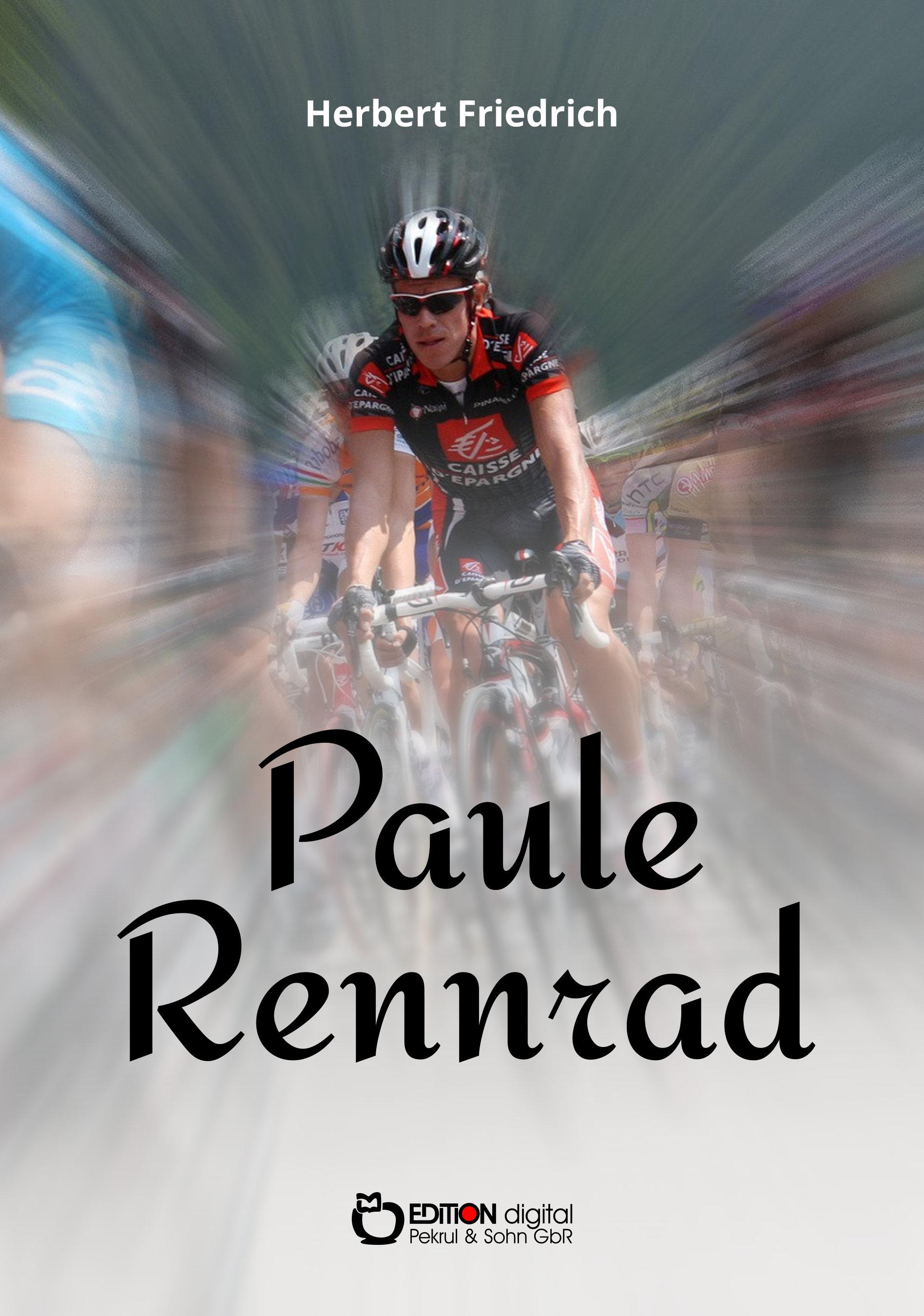 Paule Rennrad von Herbert Friedrich