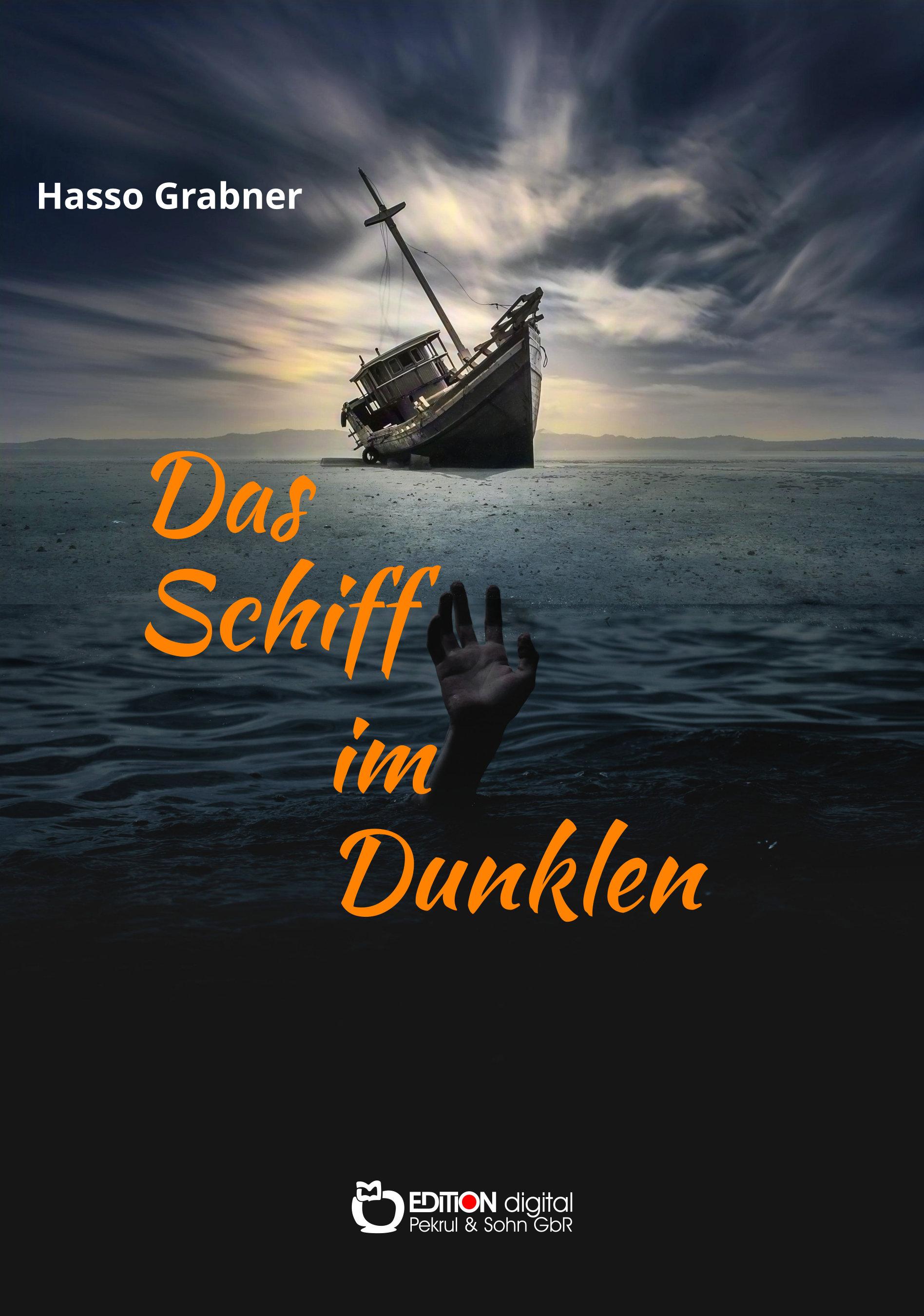 Das Schiff im Dunkeln von Hasso Grabner