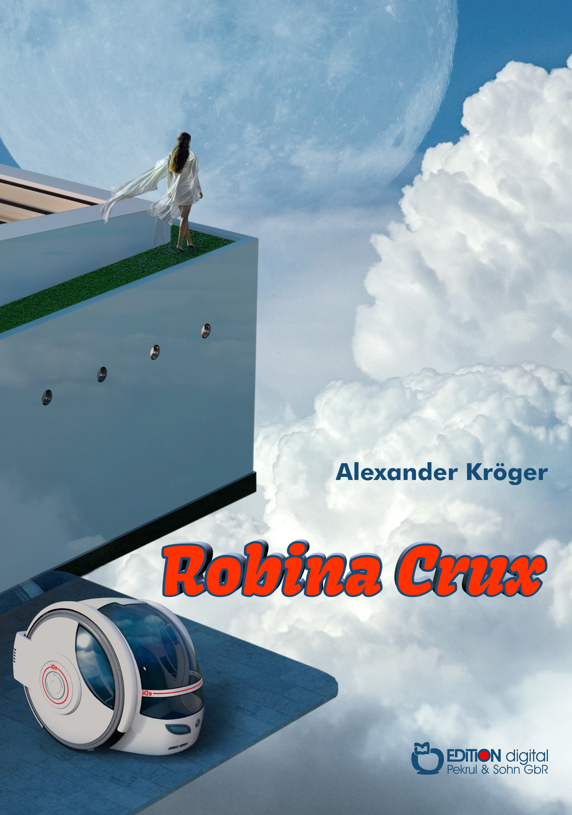 Robina Crux von Alexander Kröger
