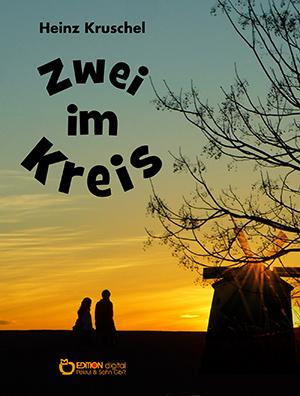 Zwei im Kreis von Heinz Kruschel