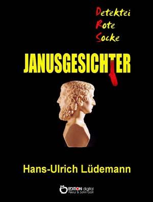 Detektei Rote Socke von Hans-Ulrich Lüdemann