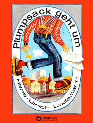 Plumpsack geht um. von Hans-Ulrich Lüdemann