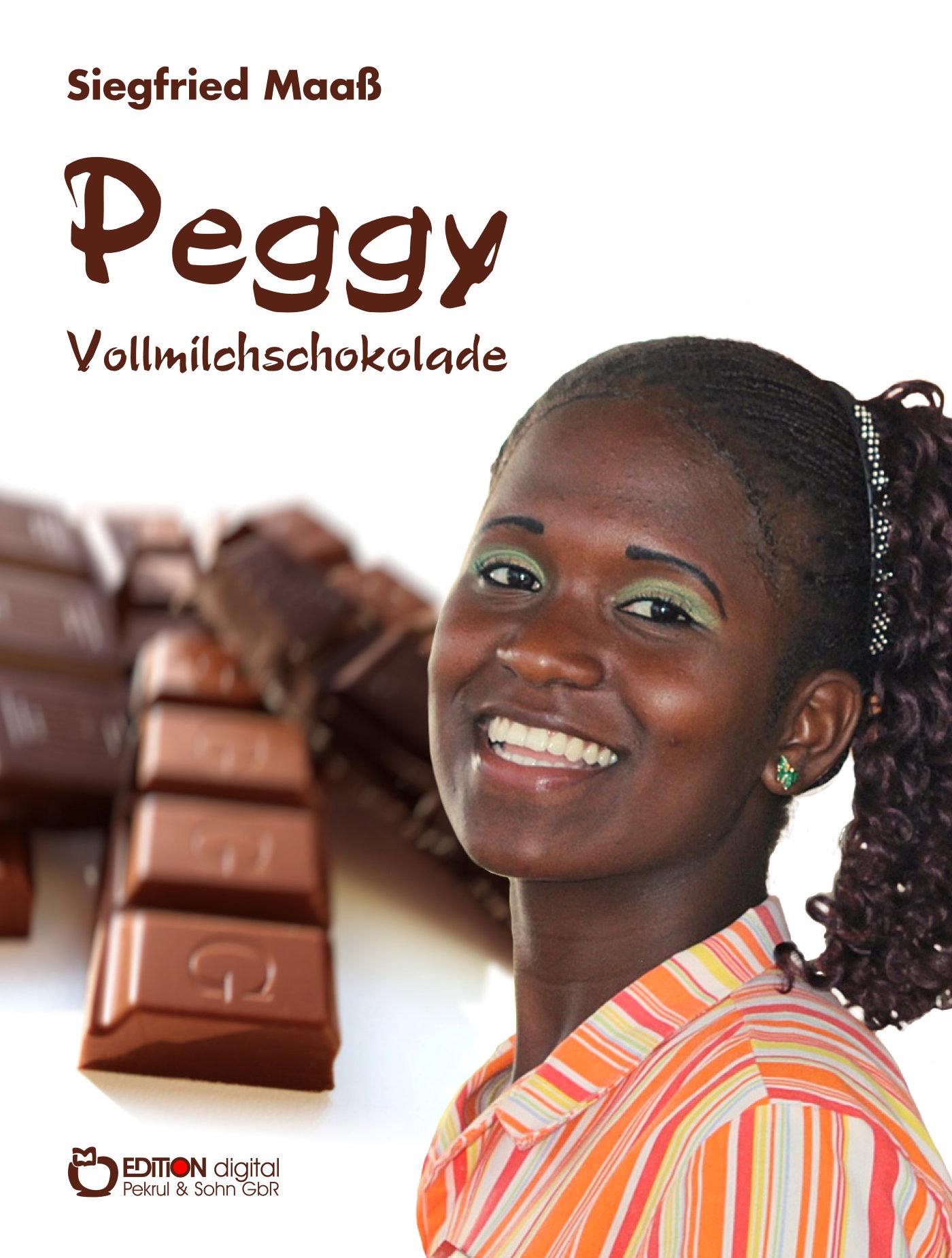 Peggy Vollmilchschokolade von Siegfried Maaß