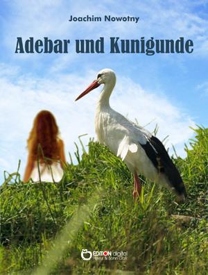 Adebar und Kunigunde. von Joachim Nowotny