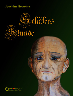 Schäfers Stunde. Erzählungen von Joachim Nowotny
