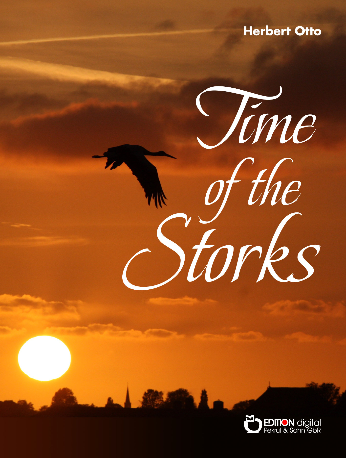 Time of the Storks von Herbert Otto