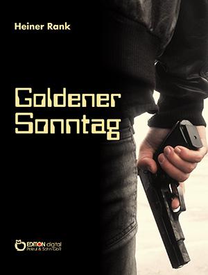 Goldener Sonntag von Heiner Rank