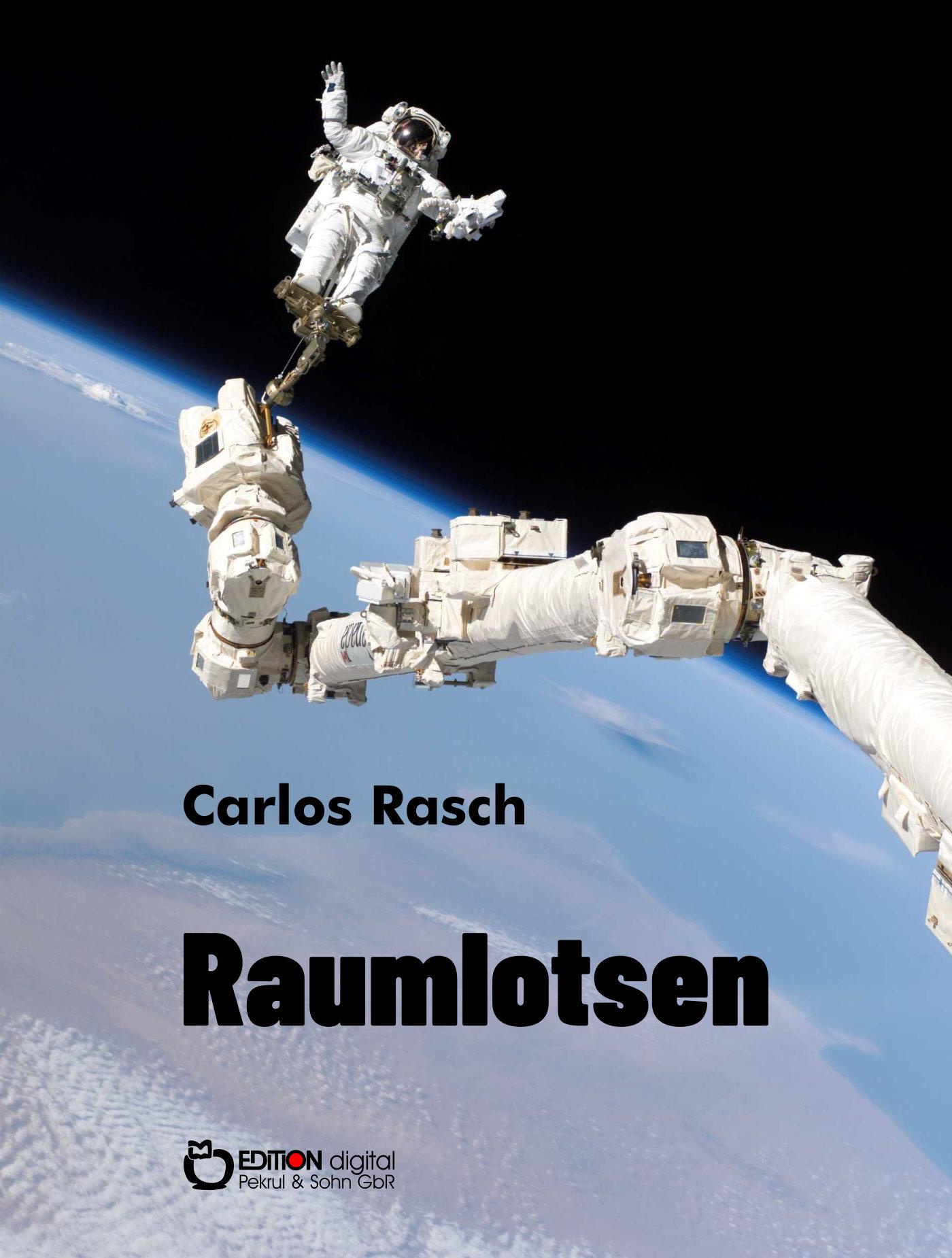 Raumlotsen von Carlos Rasch