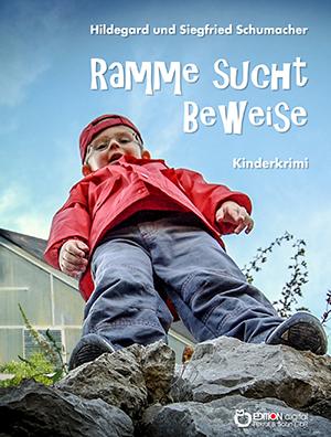 Ramme sucht Beweise von Hildegard und Siegfried Schumacher