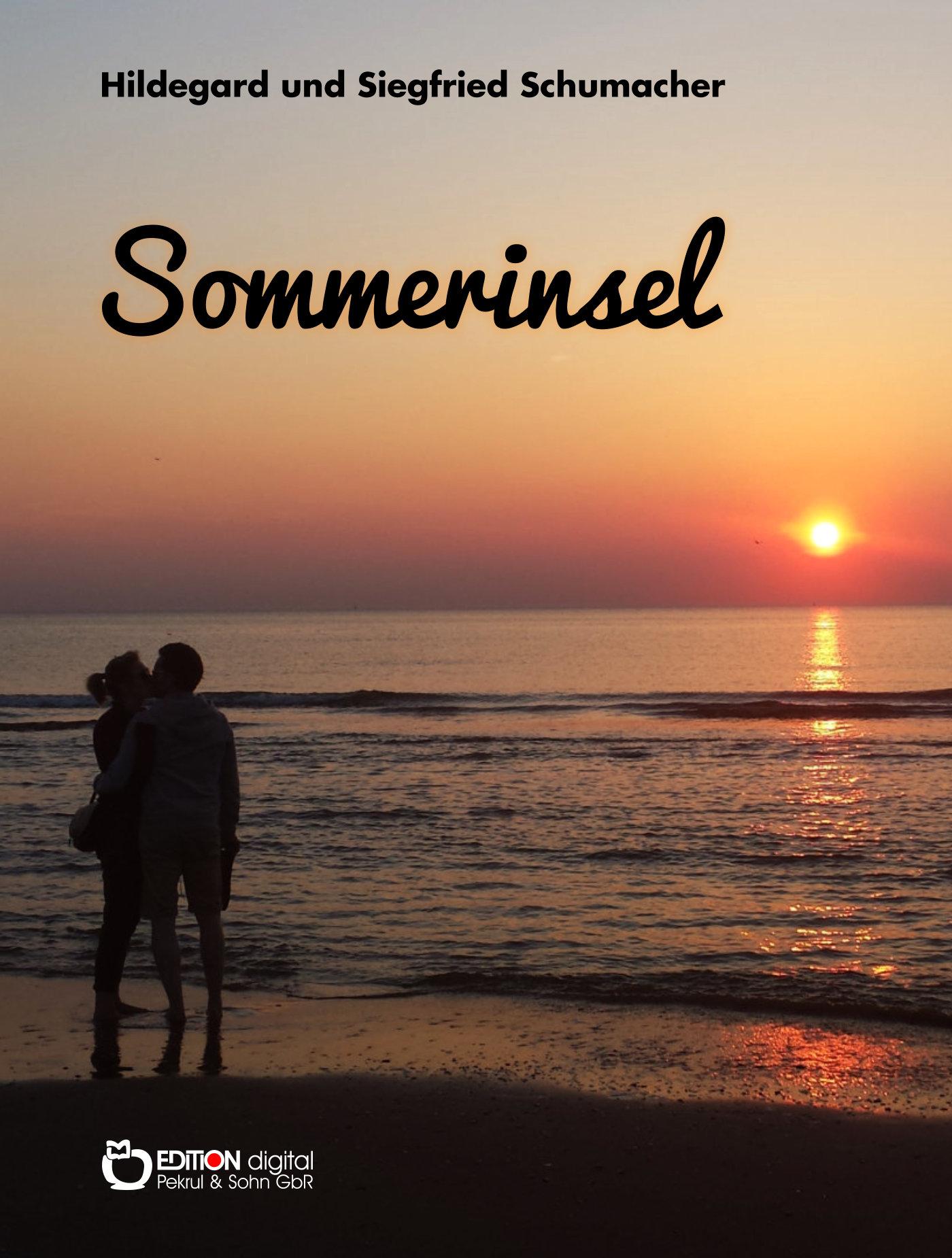 Sommerinsel von Hildegard und Siegfried Schumacher