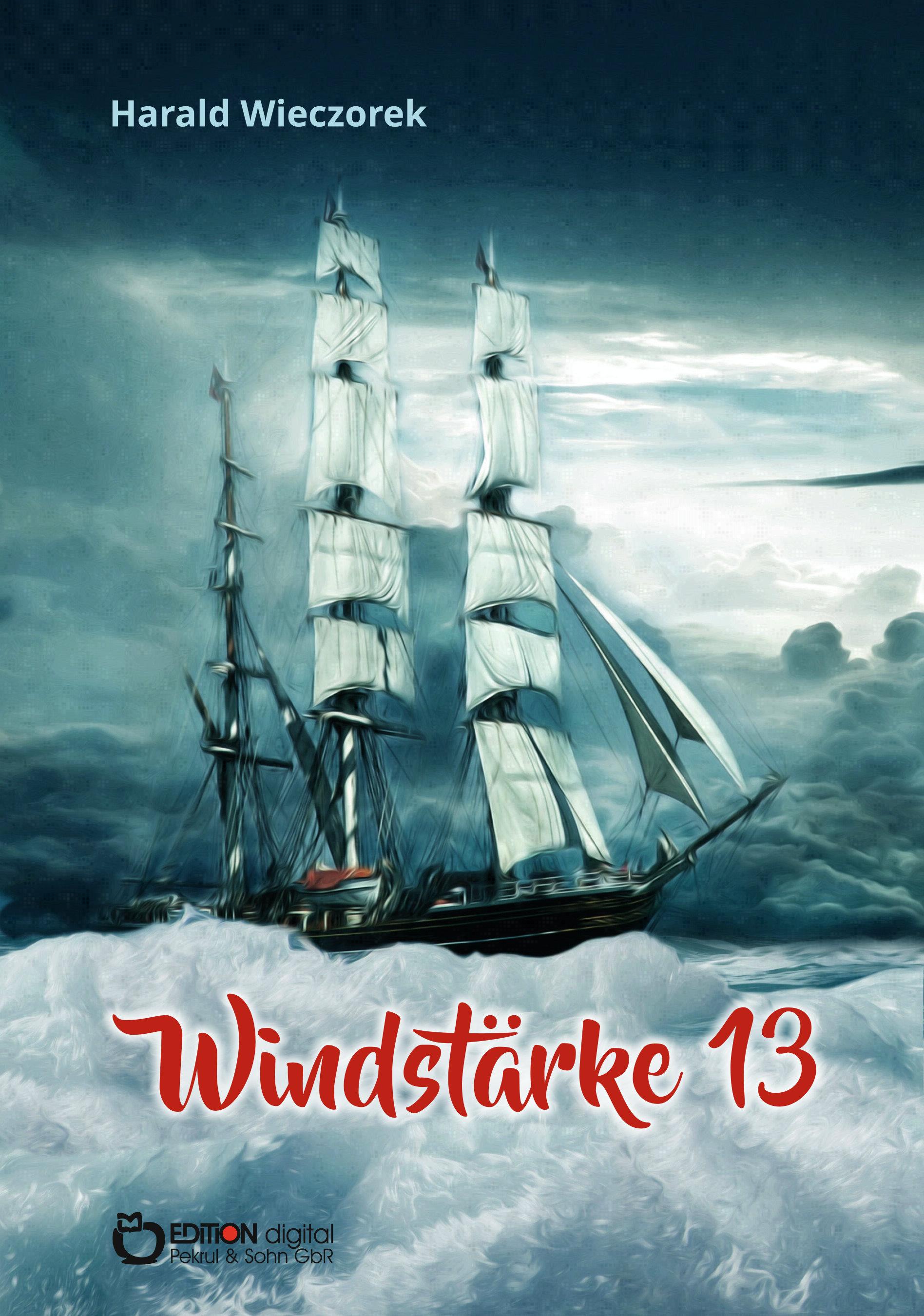 Windstärke 13 von Harald Wieczorek
