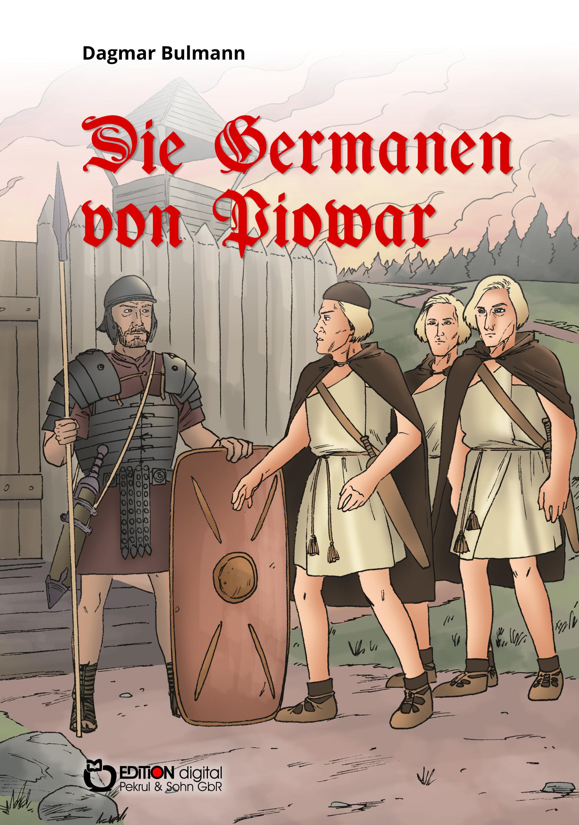2019-05-16 Germanen