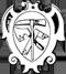 Zimmerer: Zunftwappen der Maurer und Zimmerleute in Pfreimd von 1725
