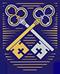 Schlosser: Handwerkswappen der Schlosser um 1955