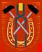 Schmied: Handwerkswappen der Hufschmiede um 1955