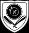 Friseur, Kosmetiker: Handwerkswappen der Friseure um 1900