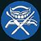 Zahntechniker: Reichsinnungszeichen der Zahntechniker von 1935