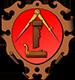 Tischler (Schreiner): Innungswappen, Zunftwappen, Handwerkswappen der Tischler in Augsburg
