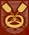 Bäcker, Konditor: Handwerkswappen der Bäcker von 1955