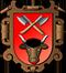 Fleischer: Zunftwappen der Fleischer in Augsburg