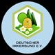 Gärtner, Imker: Wappen des Deutschen Imkerbundes