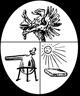 Drucker, Siebdrucker, Steindrucker: Wappen der Zinkografen