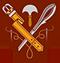 Sattler: Handwerkswappen der Sattler von 1935